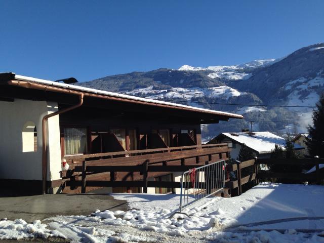 Zillertal, Bella Montana, zkrácené pobyty