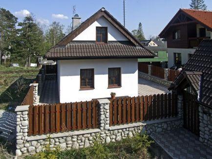 Resort Beatrice - Depandance Anička