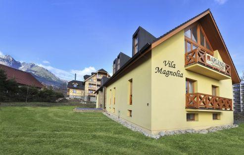 Resort Beatrice - Depandance Magnólia