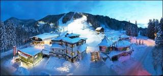 Alpenhof  - Silvestr