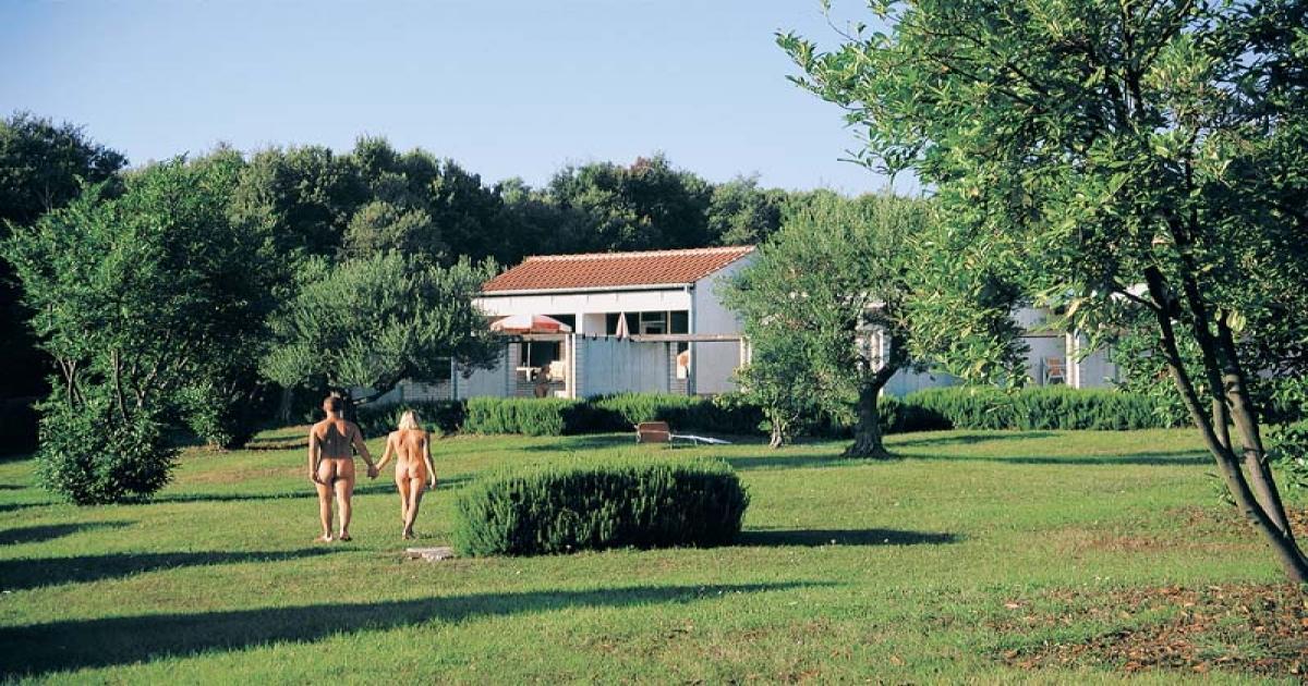 Koversada (naturist resort)