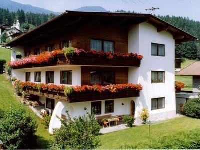 Zillertal, Bella Montana, česká lyžařská škola v Rakousku