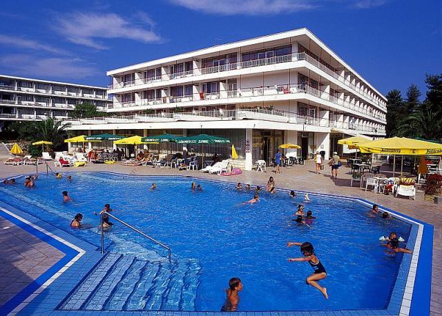 Hotel a depandance Lavanda