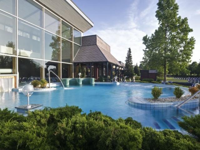 Danubius Healt Spa Resort Bük