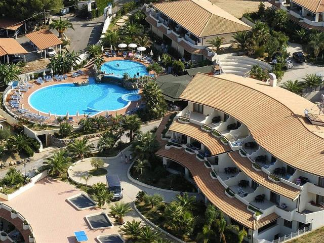Hotel Scoglio del Leone