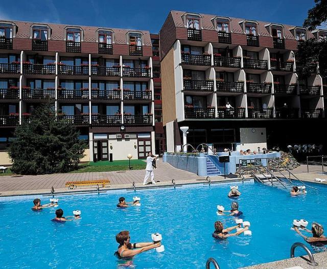 Danubius Health Spa Resort Sárvár