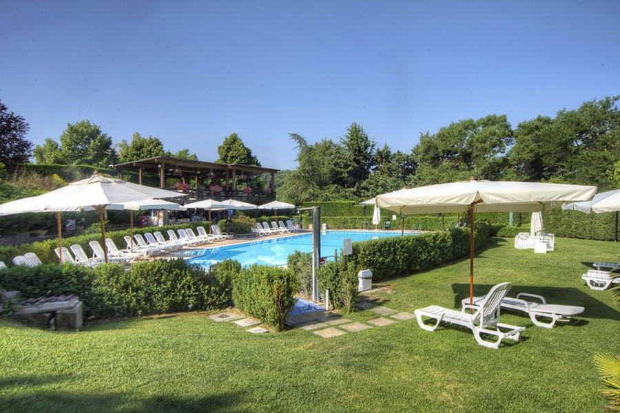 Residence Chalet del Sole