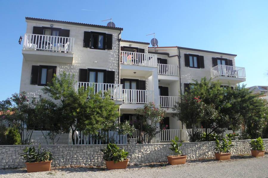 Apartmány Fede Mirca