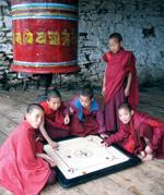 Sikkim, Bhútán - z Bengálska do Nepálu
