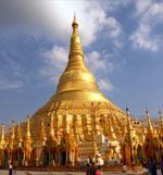 Barma - Zlatá země