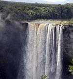 Chile, Bolívie, Paraguay, Brazílie - od Pacifiku až do Ria