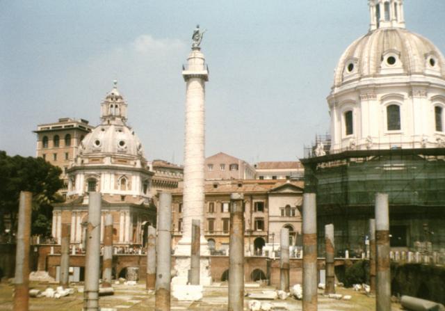Za antikou a přírodou jižní Itálie