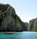 Zadní Indie - Thajsko, Laos, Malajsie, Singapur