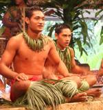 Ostrovy západního Pacifiku - Cookovy ostrovy a Nový Zéland