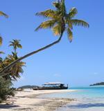 Ostrovy pod jižním křížem - Melanésie a Polynésie - Fidži, Samoa