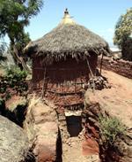 ETIOPIE - JIŽNÍ OKRUH - ETNICKÁ ETIOPIE