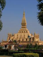Napříč Indočínou - Z Hanoje do Bangkoku