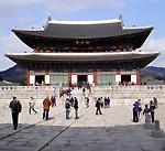 KOREA, ČEDŽU A KJÚŠÚ