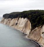 Ostrovy Dánska, Rujána a Usedom