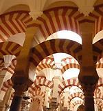 Andalusie - památky UNESCO a přírodní parky