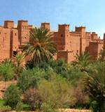 Maroko - Gibraltar - Španělsko