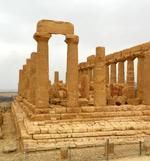 Pláže, památky a sopky Sicílie