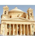 Malta - pevnost Středomoří