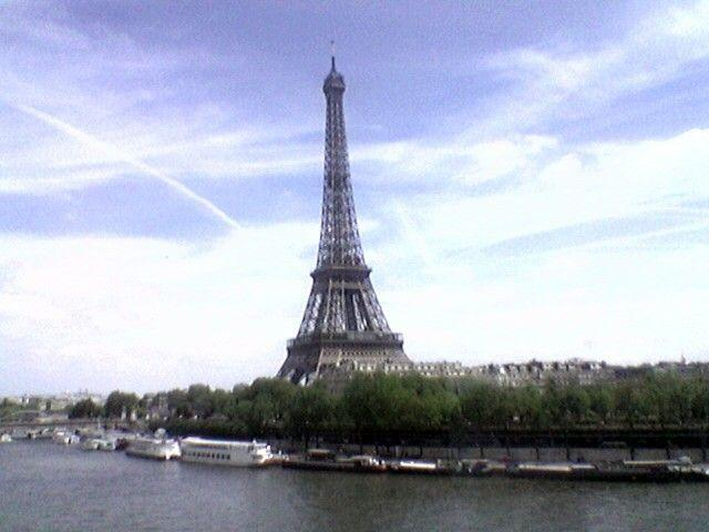 Paříž Expres Racio vč. průvodce
