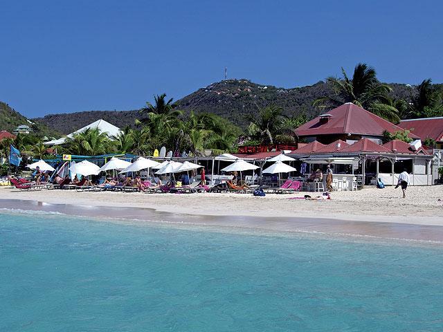 Le Tom Beach hotel