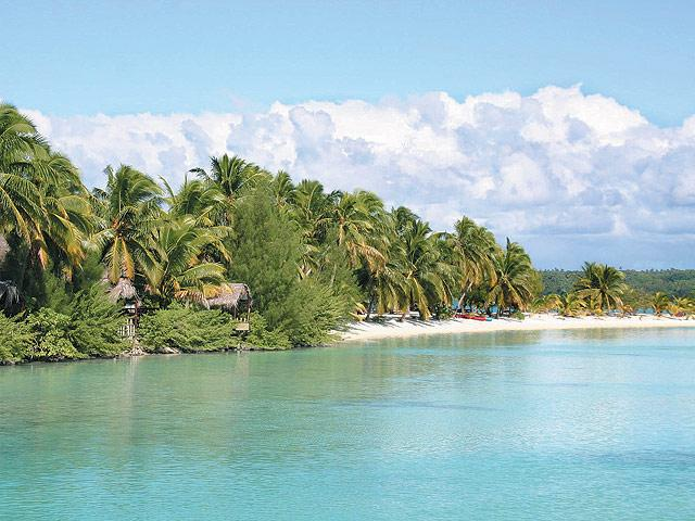 Aitutaki Lagoon Resort & Spa