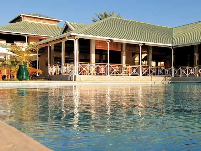 Pointe Venus Hotel & Spa