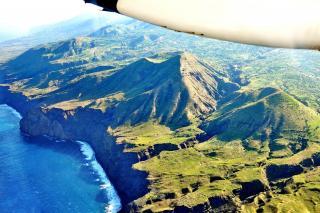 Okruh poKapverdských ostrovech