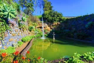 Madeira - Azorské ostrovy