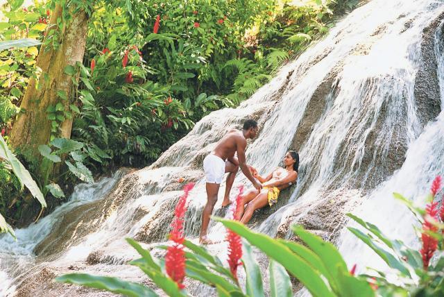 Okruh Jamajkou