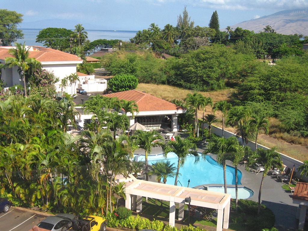 Hotel Maui Coast