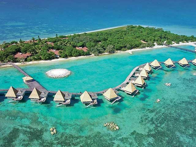L'Escapade Island Resort