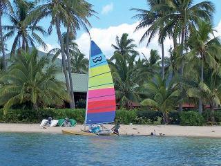 Nakubati Island Resort