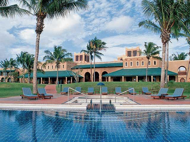 Pemba Beach Hotel