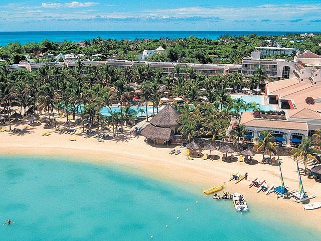 Beachcomber Mauricia