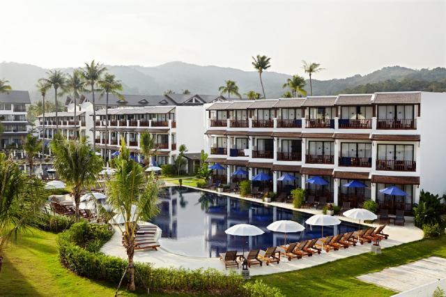 Sunprime Kamala Beach Resort
