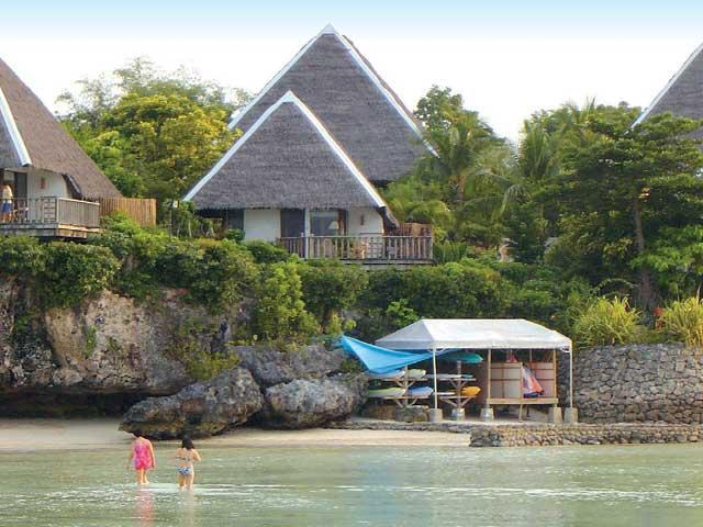 Panglao Nature Island Resort