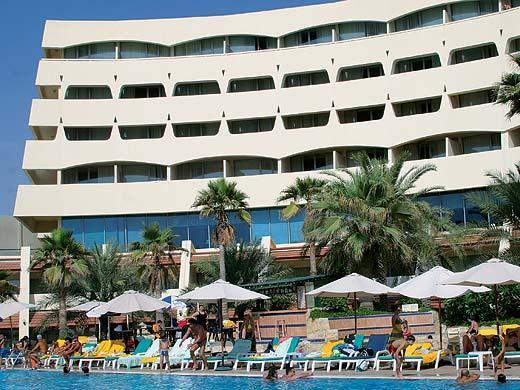 Hotel Sharjah Grand