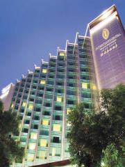 Intercontinental Grand Stanford