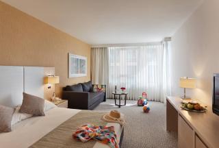 Hotel Isrotel Lagoona