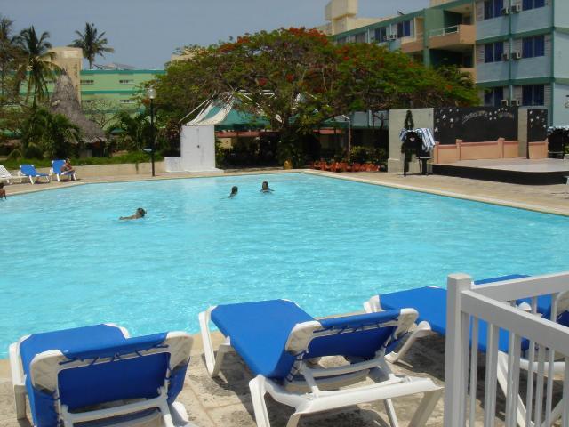 Obrázek Hotel Mar del Sur