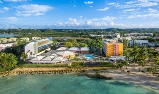 Le Clipper Hotel, Jungle Bay Resort & SPA
