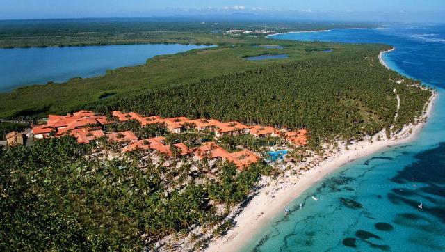 Natura Park Beach Eco Resort