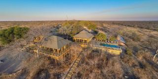 Kombinace - Simbavati Hilltop Lodge ****, Timbavati Game Reserve, Machangulo Beach Lodge ****, Mosambik-Machangulo Peninsula