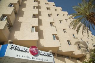 Hotel Prima Music