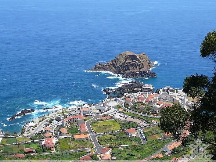 Fly & Drive Madeirou